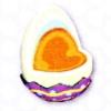 Sillón huevo