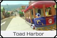 MK8- Toad Harbor