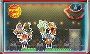Animal Crossing New Leaf Crane 25