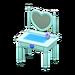 NH-Furniture-Cute vanity (sky blue)