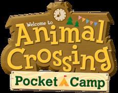 Animal Crossing Pocket Camp (Logo)