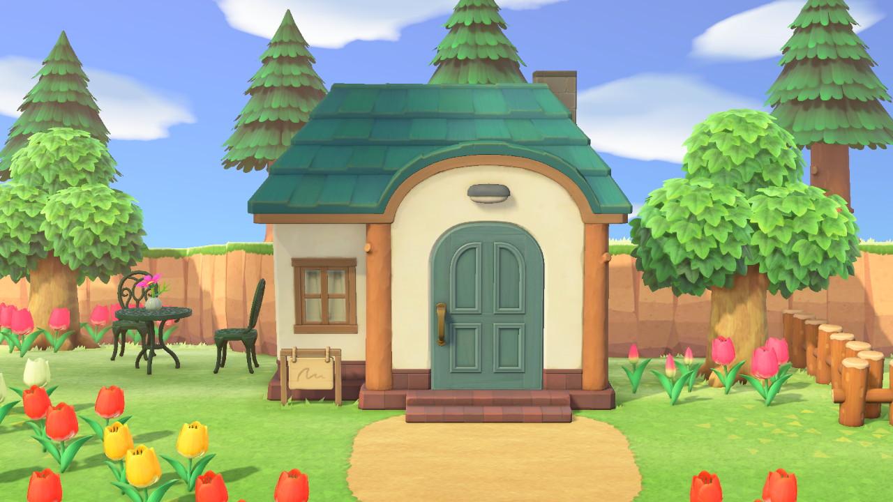Lily Villager Animal Crossing Wiki Fandom