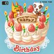 NH-Album Cover-K.K. Birthday