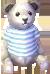 Mama polar bear NL