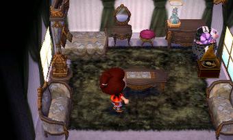 Rococo Series Animal Crossing Wiki Fandom