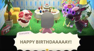 Birthdaynh