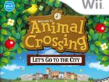 Animal Crossing: City Folk/Let's Go To The City