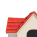 NH-House Customization-red tile roof (2nd House Upgrade)
