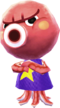 Octavian - Animal Crossing New Leaf
