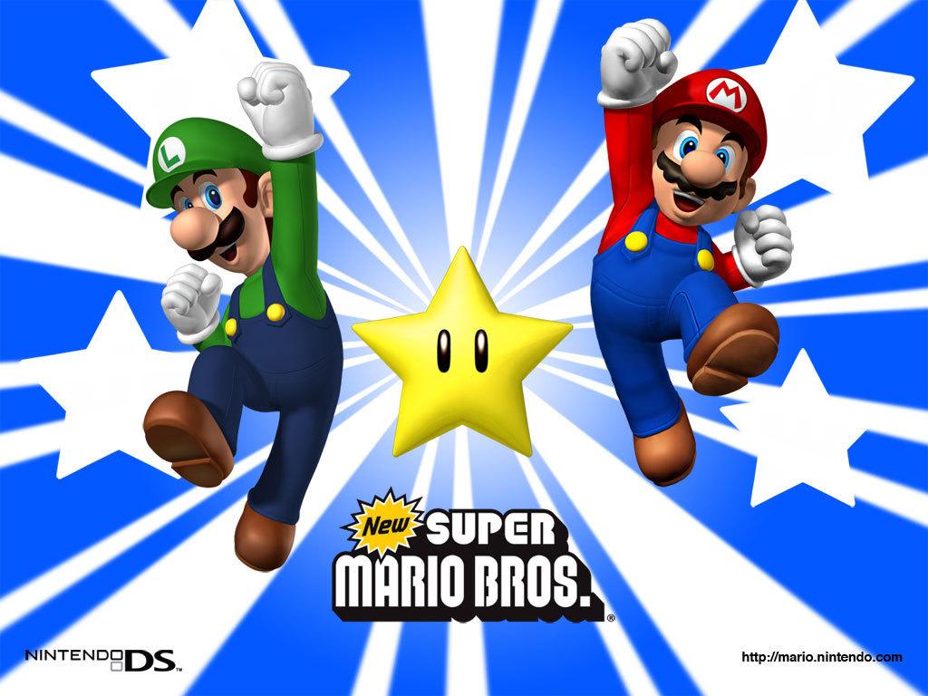 image super mario brothers star super mario bros 1990293 1024 768