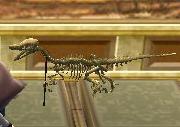 Velociraptor new leaf
