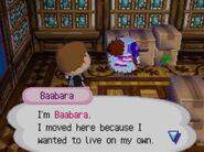 Baabara