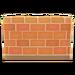 NH-Brick fence
