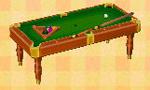 NL-Billiard table