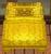 Golden bed