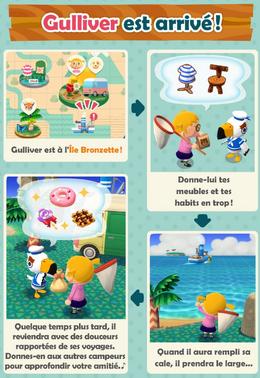 Gulliver-Pocket Camp