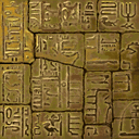Flooring ancient tile