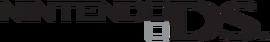 Logo Nintendo DS
