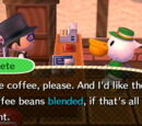 Coffee Preferences