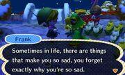 Frank truth