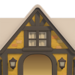 NH-House Customization-yellow common exterior