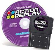 Actionreplaygcn