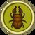 Escarabajo Miyama