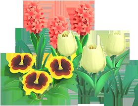 Flowers NH