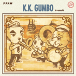 NH-Album Cover-K.K. Gumbo