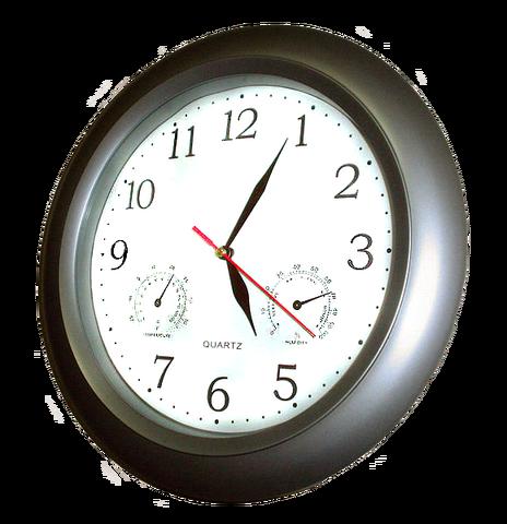 File:Wall clock.png