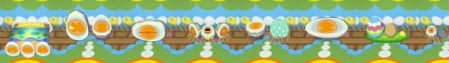 Colección huevo