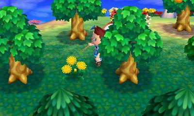 Rafflesia Animal Crossing New Leaf