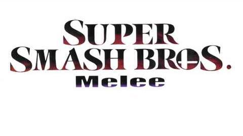 Menu - Super Smash Bros. Melee Music Extended