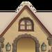 NH-House Customization-brown cobblestone exterior