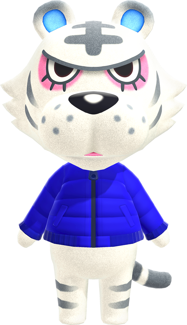 Rolf | Animal Crossing Wiki | Fandom