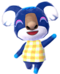 Yuka NewLeaf OfficialRender