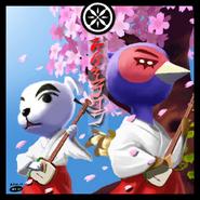 AMF-AlbumArt-K.K. Jongara