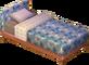 Alpine bed