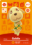 Amiibo 317 Goldie