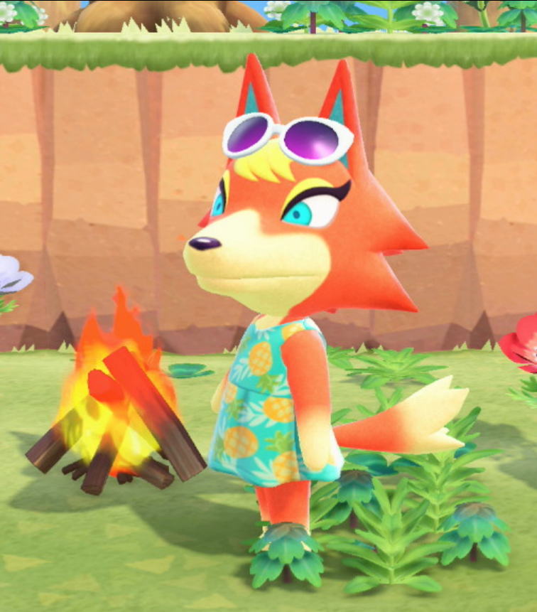 Audie | Animal Crossing Wiki | Fandom