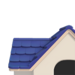 NH-House Customization-blue tile roof