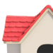 NH-House Customization-pink tile roof (3rd House Upgrade)