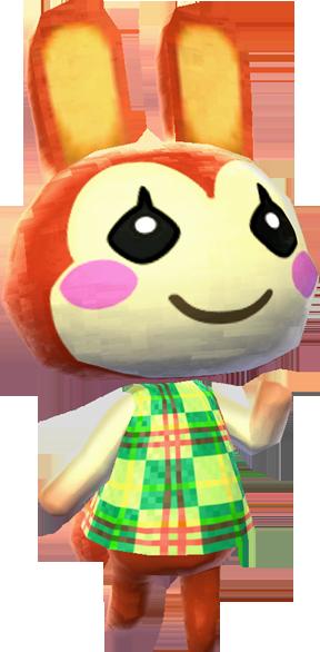 Villager List New Leaf Animal Crossing Wiki Fandom