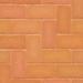 NH-Island Designer-Brick path