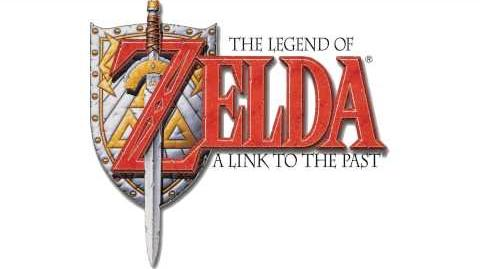 The Dark World - The Legend of Zelda A Link To The Past Music Extended