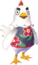 -Goose - Animal Crossing New Leaf