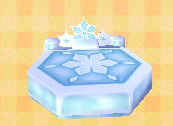 Ice Bed