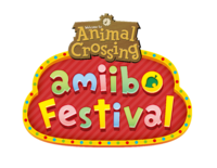 Amiibo Festival logo