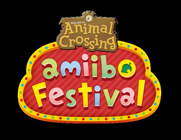 File:Amiibo Festival logo.png