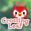 Logo Crossing-Leaf